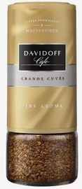 Кофе растворимый «Давидов файн арома » 100 гр.