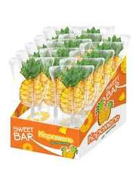Карамель «Sweet Bar ананас» 40 гр.