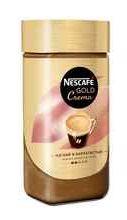 Кофе растворимый «Nescafe Gold Crema» 95 гр.