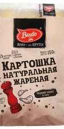 Чипсы «Крафт Картошка жареная с перцем и солью» 70 гр.