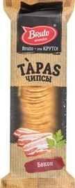 Чипсы «Тапас бекон» 75 гр.
