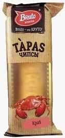 Чипсы «Тарас краб» 75 гр.
