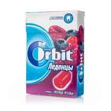 Леденцы «Орбит Лесные ягоды»