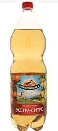 Газированный напиток «Черноголовка Экстра-ситро»