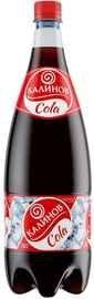 Газированный напиток «Лимонад Калинов Кола»