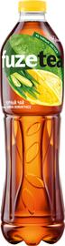 Чайный напиток «Fuzetea Лимон-лемонграсс» в пластиковой бутылке