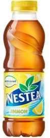 Чайный напиток «Nestea лимон» в пластиковой бутылке