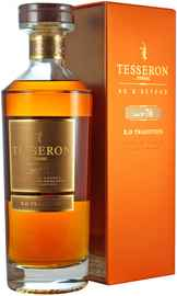 Коньяк французский «Tesseron Lot №76 XO Tradition» в подарочной упаковке