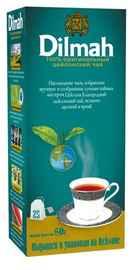 Чай пакетированный «Дилмах цейлонский» 25 пакетиков