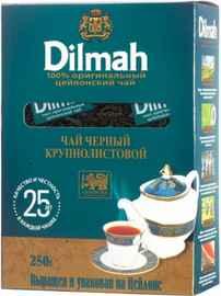 Чай листовой «Дилмах крупнолистовой» 250 гр.
