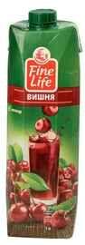 Сок «Fine Life Вишня» нектар