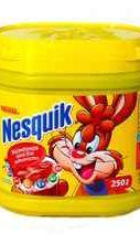 Какао «Несквик + витамины» 250 гр.