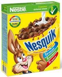 Завтрак «Несквик Шоколадный» 250 гр.