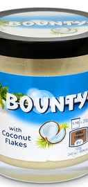 Шоколадная паста «Bounty»