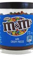 Шоколадная паста «М&М`s»
