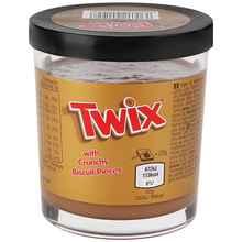 Шоколадная паста «Twix»