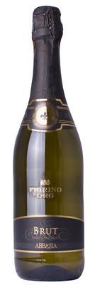 Вино игристое белое брют «Fiorino d'Oro»