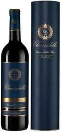 Вино красное сухое «Clarendelle By Haut Brion Medoc» 2016 г., в тубе