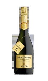 Белое сухое игристое вино «Cuvee del Fondatore Brut Prosecco Valdo DOCG»