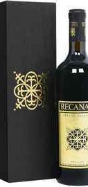 Вино красное сухое «Recanati Special Reserve» 2016 г., в подарочной упаковке