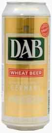 Пиво «DAB Wheat» в железной банке