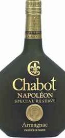 Арманьяк «Chabot Napoleon Special Reserve»