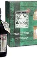 Ром «Botucal Reserva Exclusiva» в подарочной упаковке с 2-мя стаканами