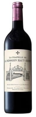 Вино красное сухое «La Chapelle de La Mission Haut-Brion» 2008 г.