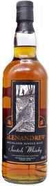 Виски шотландский «Glenandrew»