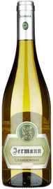 Вино белое сухое «Jermann Chardonnay» 2018 г.