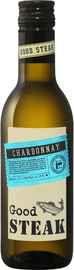 Вино белое сухое «Good Steak Chardonnay»