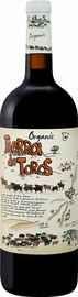 Вино красное сухое «Tierra De Toros Organic Castilla Vdt Explotaciones Hermanos Delgado» 2018 г.