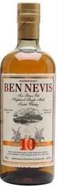 Виски шотландский «Macdonald`s Ben Nevis 10 Years Old»