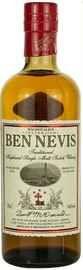 Виски шотландский «MacDonald's Traditional Ben Nevis»