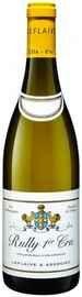 Вино белое сухое «Rully 1er Cru» 2017 г.