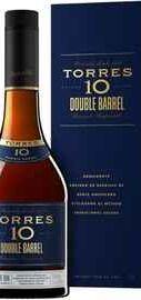 Бренди «Torres 10 Double Barrel »
