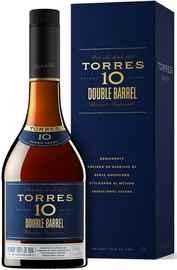 Бренди «Torres 10 Double Barrel»