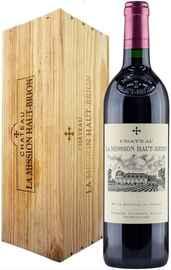 Вино красное сухое «Chateau La Mission Haut-Brion» 2011 г., в подарочной упаковке