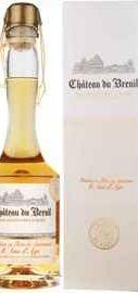 Кальвадос «Finition en Futs de Sauternes 8 Ans d'Age» в подарочной упаковке