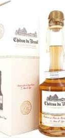 Кальвадос «Finition en Futs de Sherry Oloroso 7 Ans d'Age» в подарочной упаковке