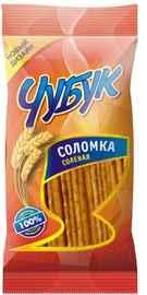 Соломка «Чубук» 35 гр.