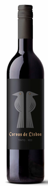 Вино красное полусухое «Corvos de Lisboa» 2017 г.