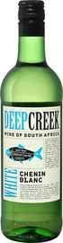 Вино белое сухое «Deep Creek Chenin Blanc» 2019 г.