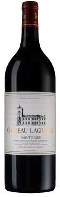 Вино красное сухое «Chateau Lagrange Saint-Julien Grand Cru, 3 л» 2003 г.