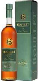 Коньяк французский «Roullet VS» в подарочной упаковке