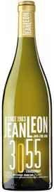 Вино белое сухое «Jean Leon 3055 Chardonnay, 0.75 л» 2017 г.