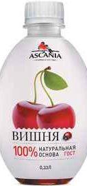 Газированный напиток «Ascania Ascania Вишня»