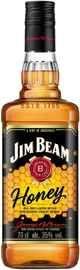 Виски американский «Jim Beam Honey»