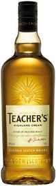 Виски шотландский «Teacher's Highland Cream»