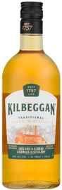 Виски ирландский «Kilbeggan Blend»
